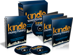 kindle-money-mastery