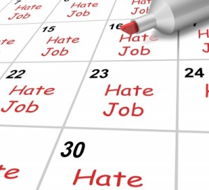hate my job, what to do when you hate your job, should i quit my job, myjob, my job